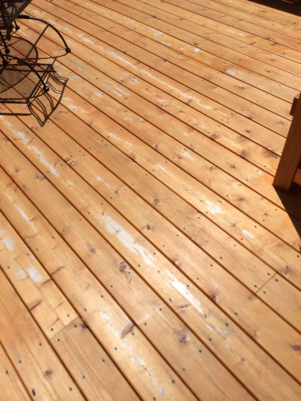 Twp Deck Stain Color Chart in addition Behr Solid Color Stain ...