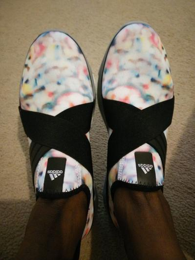 Adidas Climachill Sonic Boost Al