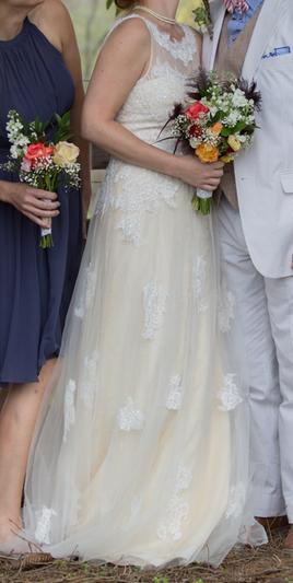 Georgia Gown in Sale Wedding Dresses | BHLDN