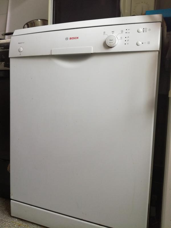 Notice lave vaisselle bosch affordable notice lave - Lave vaisselle bosch silence plus encastrable ...