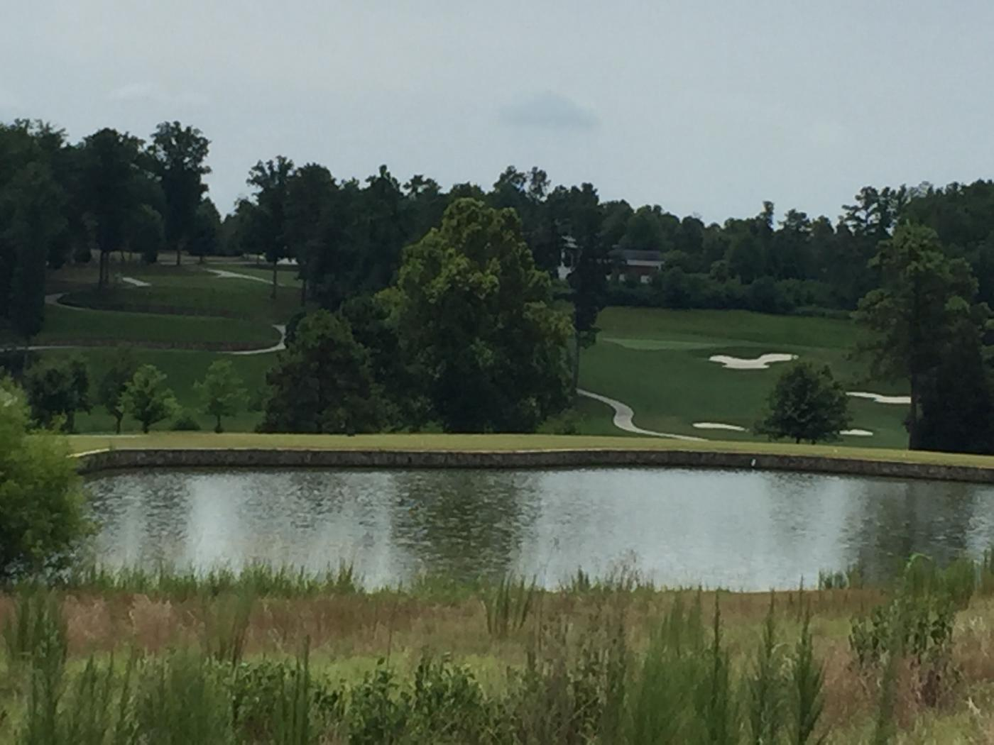 Mount Vintage Golf Club North Augusta - All You