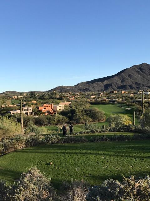rancho manana golf club in cave creek arizona usa golf. Black Bedroom Furniture Sets. Home Design Ideas