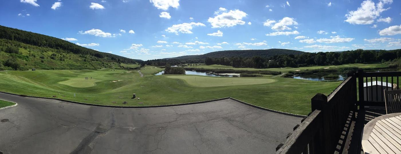 Berkshire Valley Golf Course in Oak Ridge, New Jersey, USA ...