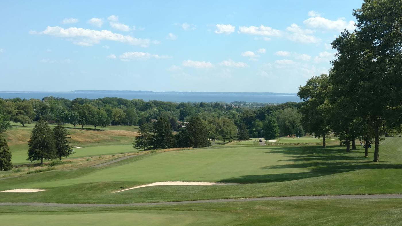 Richmond County Country Club Staten Island