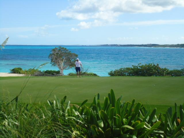 Sandals Emerald Bay Golf Course In Great Exuma Great