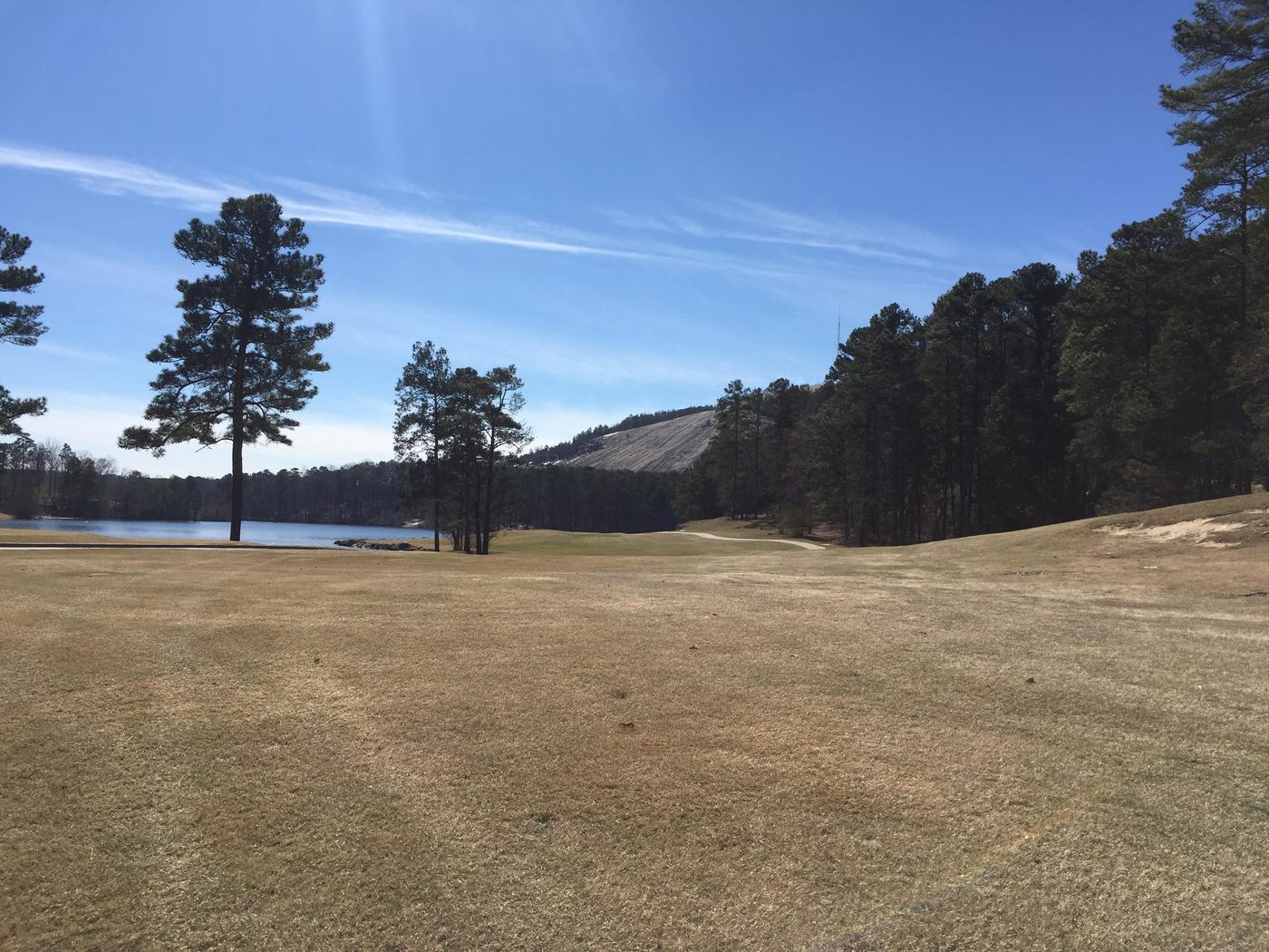 Stone Mountain Elevation Change : Lakemont at stone mountain golf course in