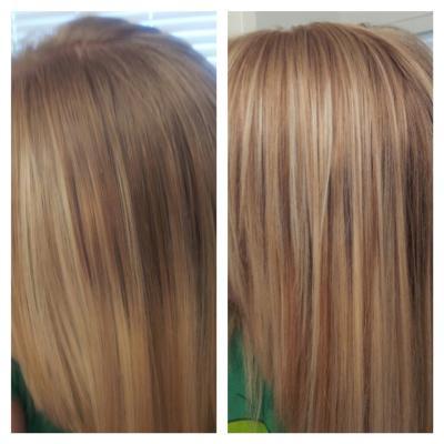 Olia Lightest Blonde Reviews Olia Lightest Blonde