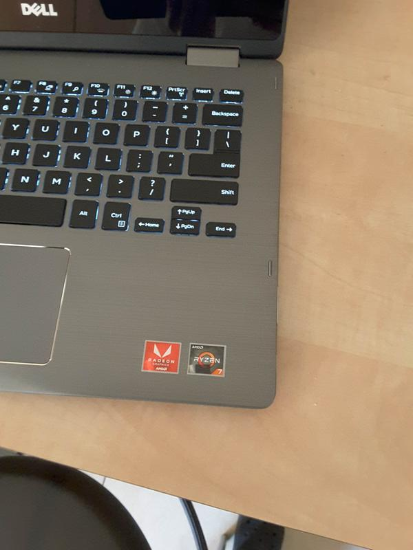 Inspiron 13 7000 2-in-1 with 4 modes and built-in stylus | Dell