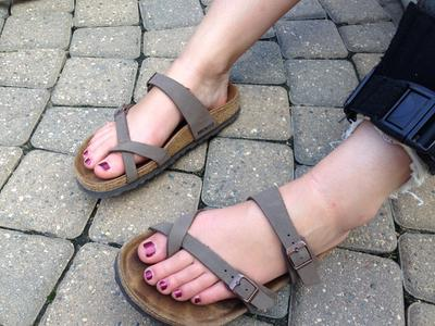 Birken Stock discount, Cheap Mens Birkenstock Mayari Sandals All