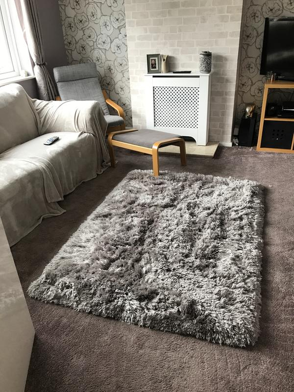 Grey And Mustard Rug Dunelm Designs