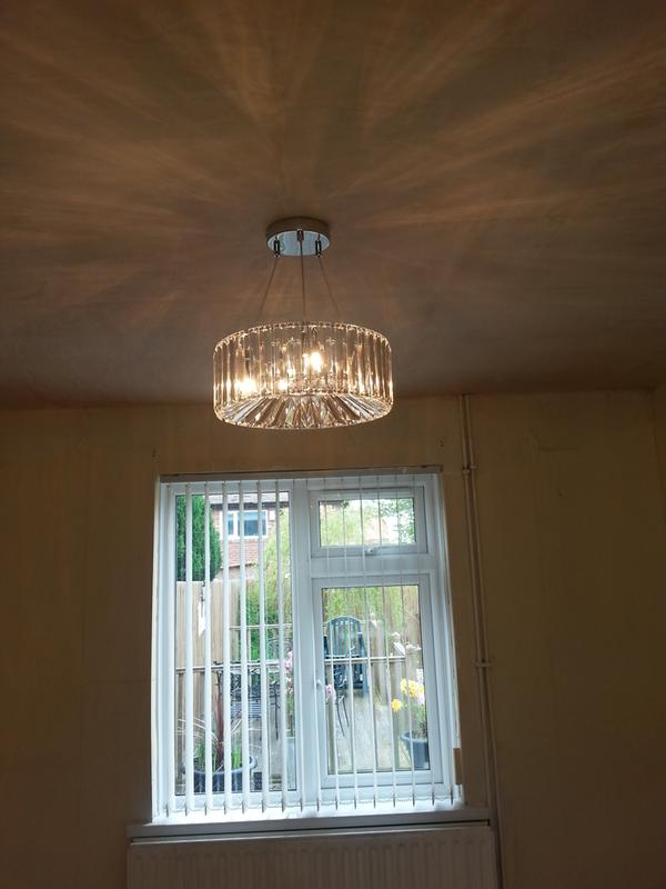 Dunelm mill ceiling shades ceiling light ideas valentine acrylic ceiling ing dunelm mozeypictures Gallery