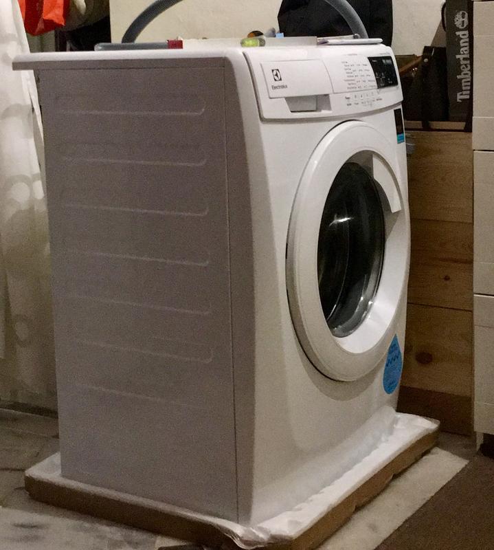 ewf85743 front load washing machine machines