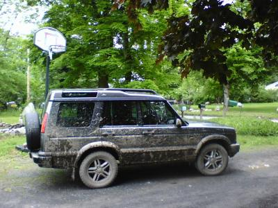 2004 Land Rover Discovery Kelley Blue Book