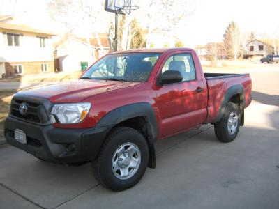 2011 toyota tacoma towing reviews. Black Bedroom Furniture Sets. Home Design Ideas