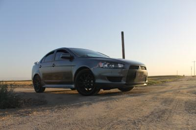 Mitsubishi Lancer - New and Used Mitsubishi Lancer Vehicle ...