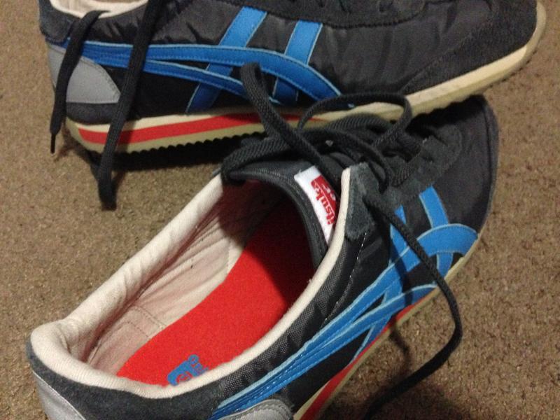 asics california 78 og vintage sneaker