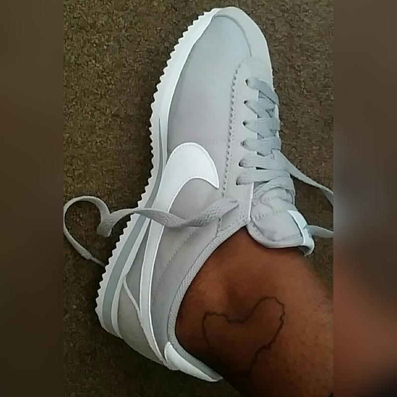 Nike Cortez Grey Uk