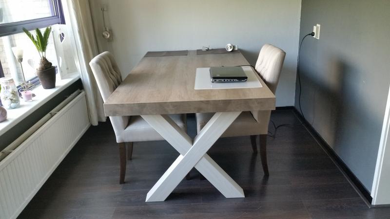 Keukentafel Voor Personen ~ Ideeën Voor Huis Ontwerp Ideeën en ...