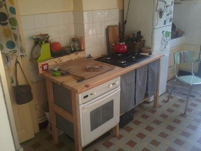 Plaque de cuisson gaz 4 foyers noir frionor ggnofri 2 - Plaque de cuisson gaz leroy merlin ...