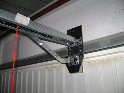 Motorisation de garage cha ne chamberlain ml510ev - Motorisation porte garage leroy merlin ...