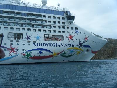 Very Nice Ship.