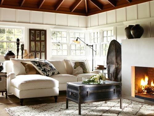Pottery barn 2012 fall winter collection for Pottery barn design ideas