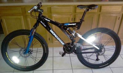 baseman bicycle parts