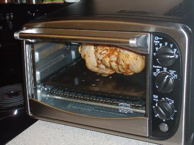 Ge Oven: Rotisserie Convection Oven Ge