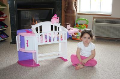 American Plastic My Very Own Nursery Thenurseries
