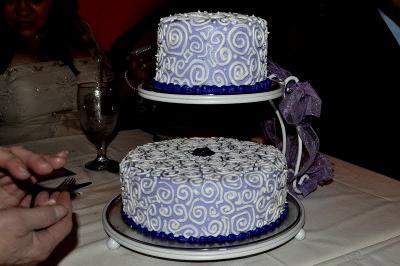 walmart 2 tier cakes