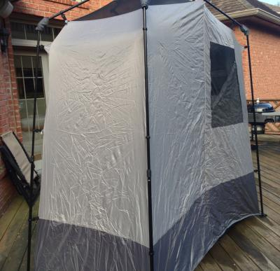 Ozark trail 2 room shower tent