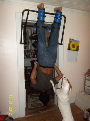 Teeter Hang Ups Ez Up Inversion Amp Chin Up System Walmart Com