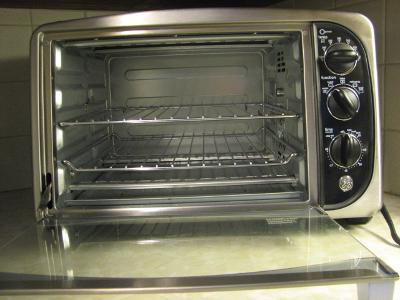 Ge Oven: Ge Rotisserie Convection Oven
