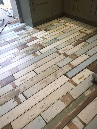 Topps Tiles Laminate Flooring Image collections - modern flooring ...