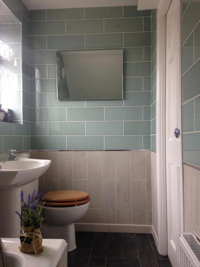 Attingham Seagrass Tile Topps Tiles