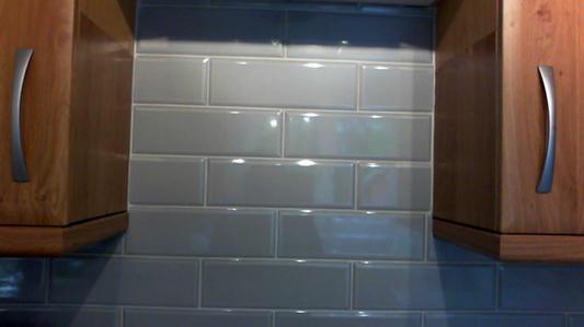 Diamante Pastel Mist Tile Topps Tiles