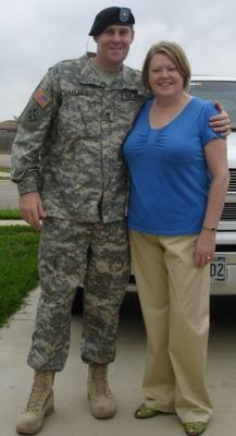 Me and my Mother-Bev