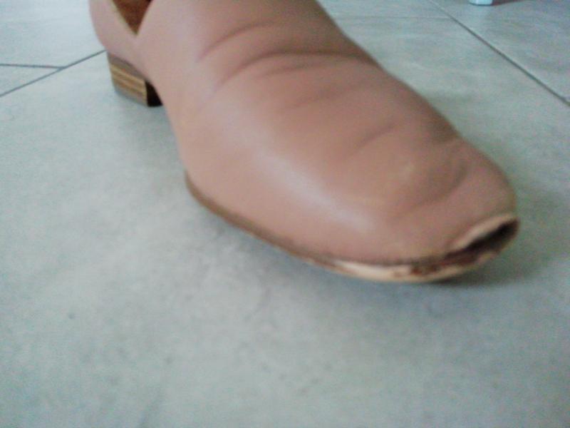 d49c6fde56c Pure Tone Nude Leather - Women s Shoes - Clarks Shoes Official Site ...