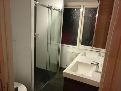 Schuifdeur Voor Badkamer : Glazen schuifdeur badkamer unique glazen schuifdeur badkamer