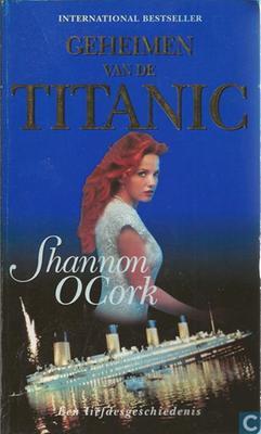 Afbeeldingsresultaat voor geheimen van de titanic