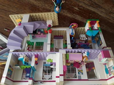 Bol lego friends stephanie s huis lego speelgoed