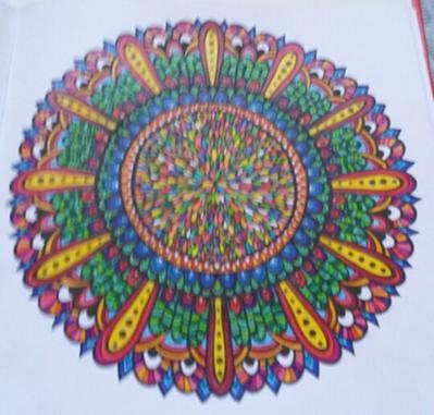 Mandala Kleurplaten Bestellen.Bol Com Het Enige Echt Mandala Kleurboek Diverse Auteurs