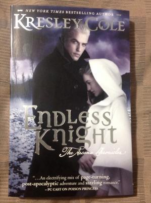 Endless Knight Kresley Cole Epub