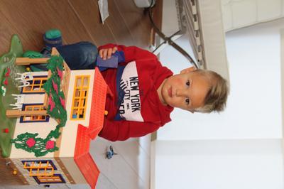 Zomerhuis Vakantie Inspiratie : Bol playmobil vakantiehuis playmobil speelgoed