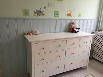 bol.com | RoomMates Disney Winnie The Pooh - Muurstickers - Multi