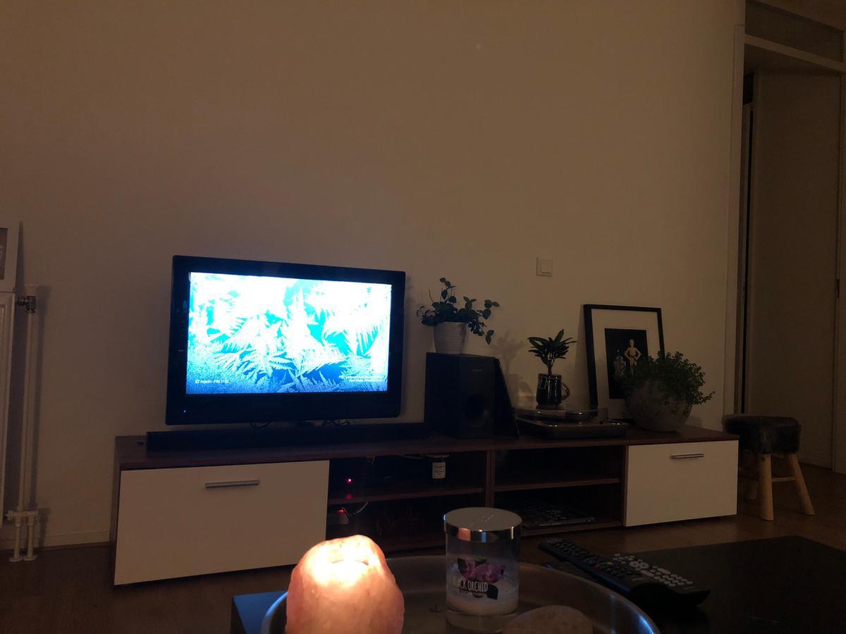 2 Tv Meubel.Bol Com Meubella Tv Meubel Bash Ii Eiken 240 Cm 2x 120