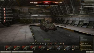wereld van tanks Premium tanks matchmaking