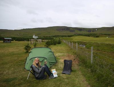 Bo Camp Stoel : Bol bo trail backpackers stoel oprolbaar antraciet