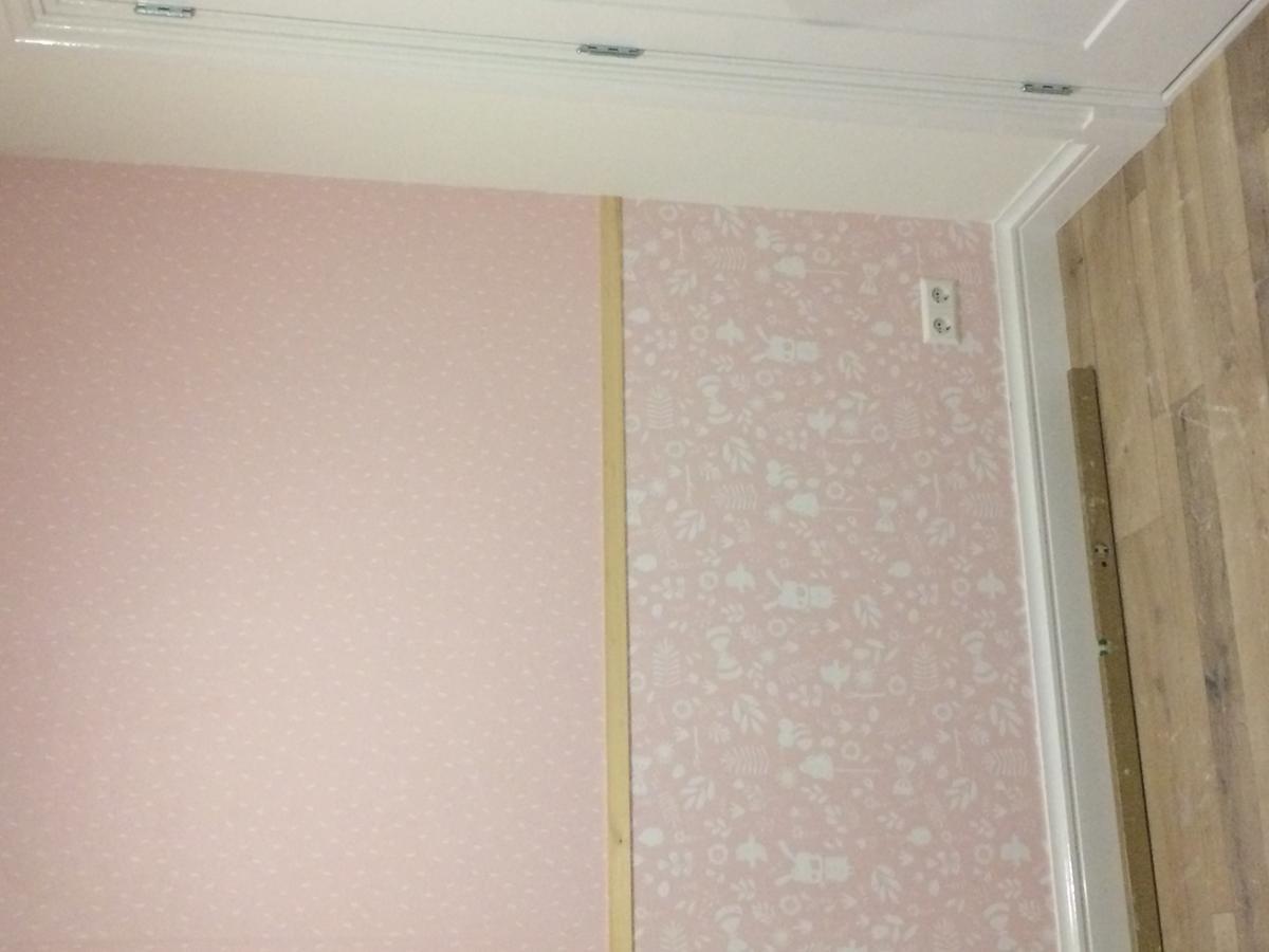 Behang Kinderkamer Roze : Bol.com little dutch behang kinderkamer waves pink roze