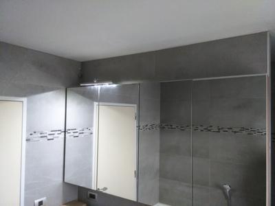 Badkamerlamp Boven Spiegel : Badkamerlamp boven spiegel met schakelaar bol tiger stopcontact